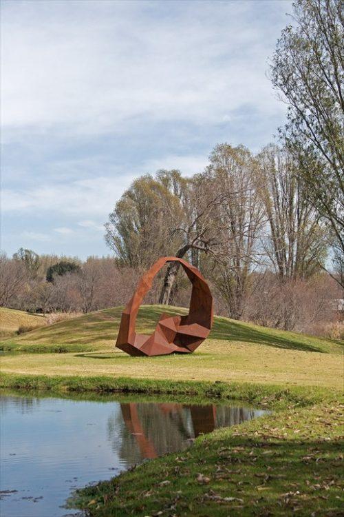 現代彫刻3